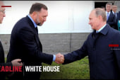 Russia policy: Where Trump and his administration diverge