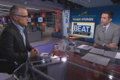 Watch Andrew McCabe's Full Melber Intv. on Trump, Mueller, Comey & Clinton