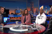 Charlamagne, Angela & DJ Envy dish on Obama & wildest Interviews
