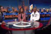 Breakfast Club hosts roast Gucci and Floyd Mayweather on MSNBC