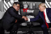 Trump eagerly anticipates meeting with North Korean Leader