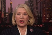 Jill Wine-Banks calls Roger Stone a 'dirty trickster'