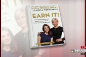 Announcing the release of 'Earn It'