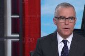 McCabe: Rosenstein and I were not planning a coup