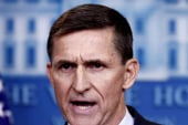 Flynn pushed to share nuclear tech with Saudi Arabia: report