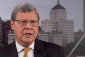 Charlie Sykes: 'I'm used to being disappointed' in Congress