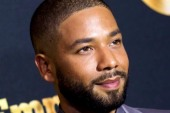 Jussie Smollett charged with faking hate crime