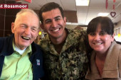 #GoodNewsRUHLES: Veteran pays for others' lunch on his birthday