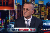 A Discussion in Diversity in Fashion with Steven Kolb