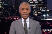 Rev Al Sharpton gives us the latest on Jussie Smollett