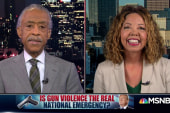 Rep. McBath: Gun culture is an epidemic, public health crisis