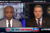 Rep. Tim Ryan: 'A divided country is a weak country'