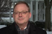 Hassett on economic growth: We're probably going to hit 4%