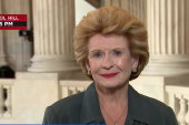 Stabenow: Drug companies 'could bring down prices'