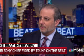 US Atty: I considered taping Trump, DOJ was right to consider it
