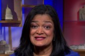 Rep. Jayapal: Mueller report is only a part of House cmte investigations