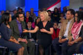 """Sen. Gillibrand: """"Health care should be a right and not a privilege"""""""