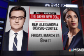 'Green New Deal' Special
