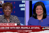 Rep. Pramila Jayapal: We have to demand full Mueller report