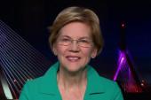 Elizabeth Warren on 2020, socialism and breaking up big tech