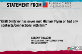 Russian denies Flynn meeting suggested in court documents