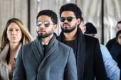 Cevallos on Jussie Smollett: 'It is a true dismissal, an exoneration'