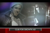 Club for Growth targets O'Rourke in new ad