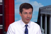 Buttigieg: We need generational change in politics