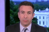 Melber: Matters of obstruction are usually adjudicated by House