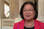 Full Hirono: Trump health care equals 'big fat zeroes'