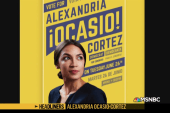 'Headliners: Alexandria Ocasio-Cortez' An Eclectic Campaign Team
