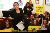 'Headliners: Alexandria Ocasio-Cortez' Shaking up the Capitol
