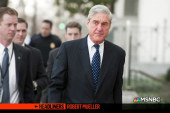 'Headliners: Robert Mueller' The Man Behind the Investigation