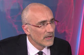 Arthur Brooks: 'No one has ever been convinced by hatred'