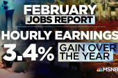 What do wage growth and low job numbers mean for the economy?