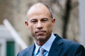 Cevallos: Being disbarred is the 'least of' Avenatti's concerns, faces worse