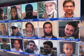 Who were the victims of the New Zealand mosque attacks?
