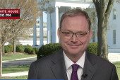 Hassett: 3% sustained growth is something that makes sense