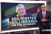 What is Kirsten Gillibrand's economic plan?