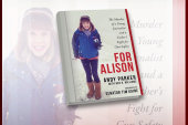 A father remembers his daughter in 'For Alison'