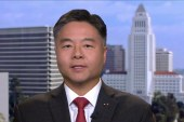 Rep. Ted Lieu: If Trump obstructed justice, impeachment should be on the table