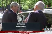 Katyal: Devastating Mueller report shows Trump worse than Nixon