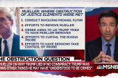 Neal Katyal: Mueller's evidence shows Trump is impeachable