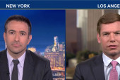 Anchor presses Swalwell: Did Mueller prove you wrong on collusion?