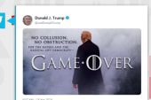 "What's Trump's obsession with ""Game of Thrones""?"