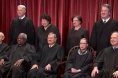 Supreme Court agrees to take on workplace LGBT discrimination cases