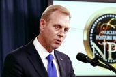 Acting Defense Secretary Shanahan cleared in Pentagon probe