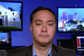 Joaquin Castro: Congress should ask Mueller if we should proceed with impeachment