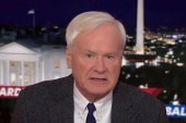 Chris Matthews: The Mueller Probe wasn't a witch hunt