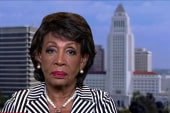 Maxine Waters: We're going to have to impeach